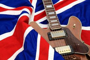 britischer Rock and Roll