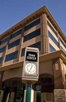 Stadtzentrum - Mesa Arizona foto