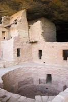 Mesa Verde Nationalpark foto