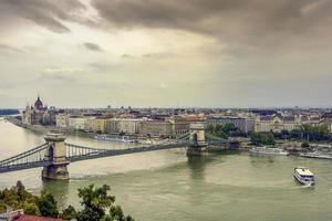 Donau foto