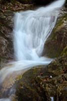 fließenden Fluss foto