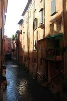 Bologna - Fluss foto