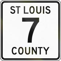 St. Louis County Highway