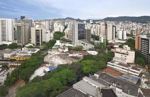 Belo Horizonte foto