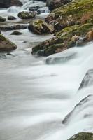 Gebirgsfluss
