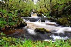 Fluss Aira foto