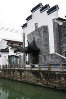 Architektur im Suzhou-Stil