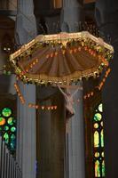 Gott, Sagrada Familia. foto