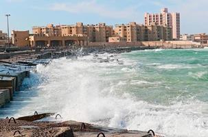 die Küste foto