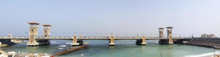 Stanley Bridge foto