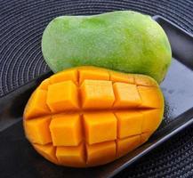 Mango grün-19