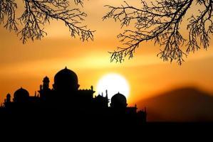 Moschee foto