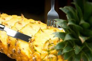 Ananas foto