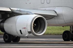 Jet Propeller foto