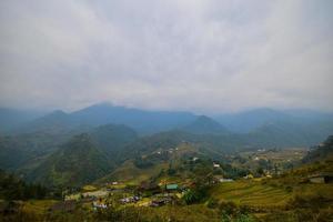 Landschaft foto