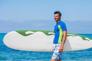 Surfmann foto