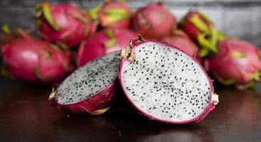 Drachenfrucht foto