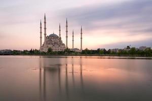 Sabanci Moschee, Adana, Truthahn