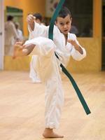 Taekwondo foto