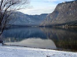 Bergsee foto