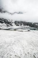 Gletschersee foto