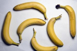 Bananenstaude foto
