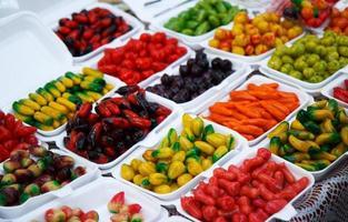 Dessert Thailand foto