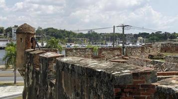 alter Santo Domingo foto