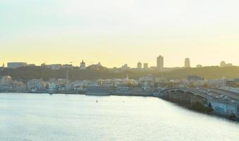 Kiew Panorama foto