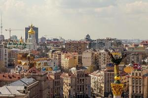 Kiewer Dächer