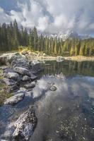 See Carezza Dolomiten
