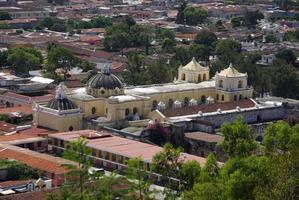 Kirche in Antigua, Guatemala