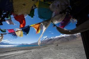 Pangong See foto