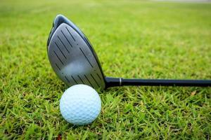 Golfball 15 foto