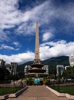 Obelisco - Obelisk foto