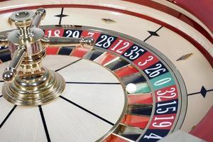 Casino Roulette foto