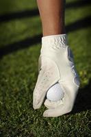 Golfserie foto