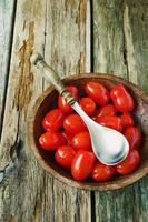 reife Tomaten foto
