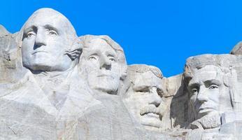 Mount Rushmore foto