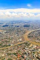 Bangkok oben