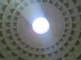 Panteon foto