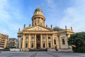 Rathaus von Berlin, Deutschland foto