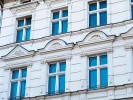 Luxuswohnungen in prenzlauer berg, berlin foto
