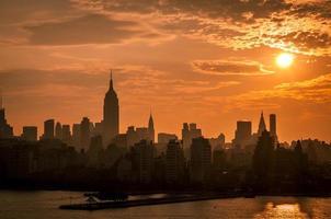 Guten Morgen New York foto