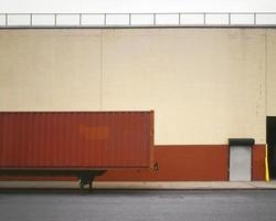 Warenhaus foto