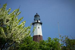 Montauk Leuchtturm foto