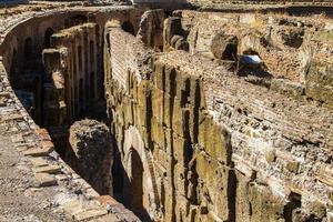 das Kolosseum, Rom foto