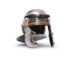 alter römischer Helm
