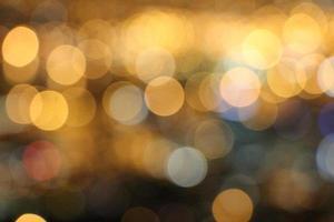 Lichter der Kapstadt foto