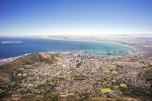 Kapstadt Stadt foto